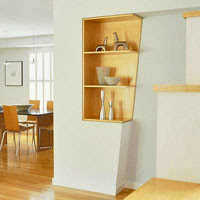 Fypon Wall Niches, Decorative Niches :: Accent Building Products