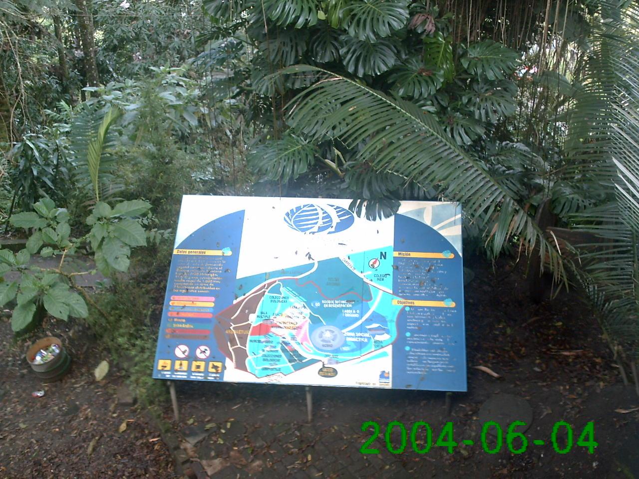 Modelo sistemico jardin botanico fotos del jadin for Costo entrada jardin botanico