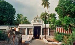 Srivaikuntam temple