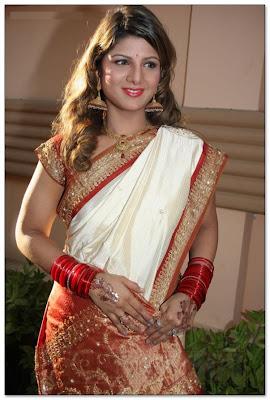 Actress Rambha wedding news / stills