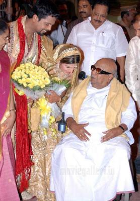 Ramba wedding reception stills