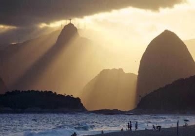 Brazil scenery stills