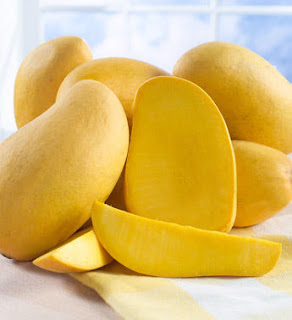 My favorite fruit - Mango