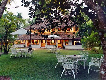 Marai Beach Resort, Kerala