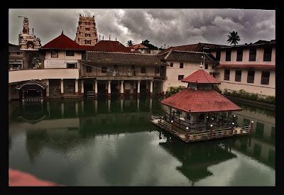 Udipi Krishnar Temple