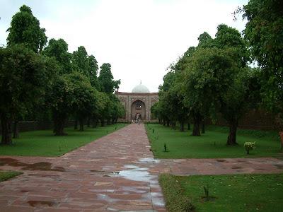 Lodi Garden - Delhi