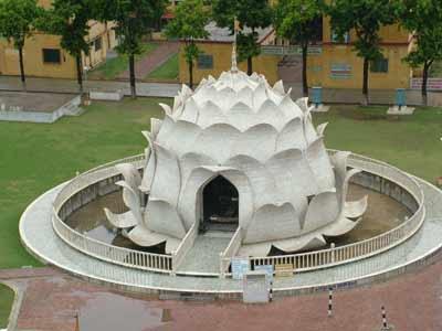 Kamal Mandir, Delhi