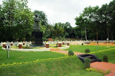 Velu Thampi Memorial Kalari