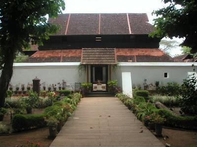 KRISHNAPURAM PALACE -Kayamkulam