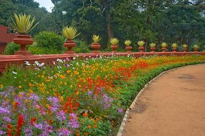 Lalbaug Garden