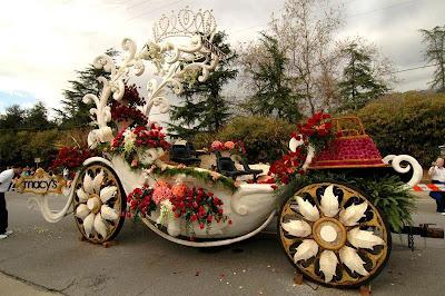 flower coach