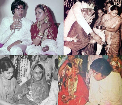Amitab rare photos