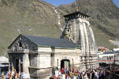 Kedarnath Temple, Uttarkhand