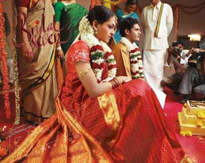 RMKV Bridal Seven Silk Sarees
