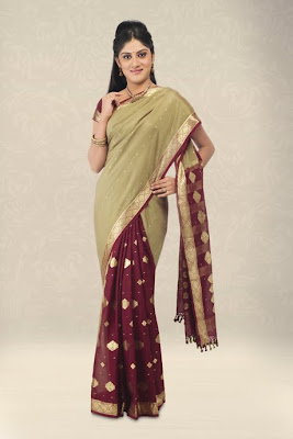 RMKV Mysore Silk Saree designs