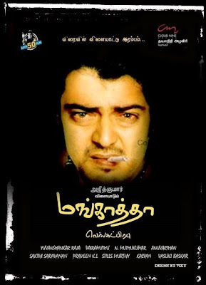 Ajith Mangatha still