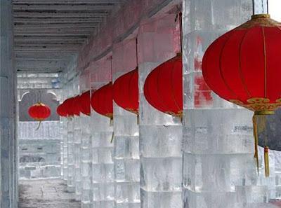 China Winter Show Stills