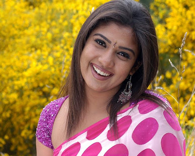 Actress Nayanthara photos