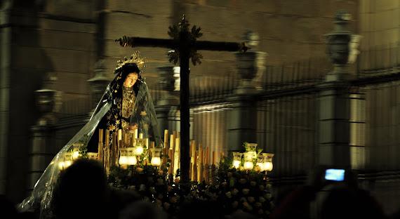 PROCESIONES EN TOLEDO