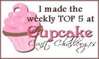 Cupcake Craft Challenge