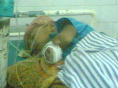 Kolam Tirta Wening Telan Korban Anak-Anak