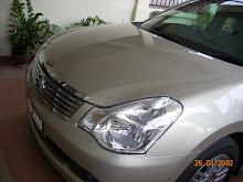 new car~