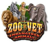 Zoo Vet 2 - Endangered Animals