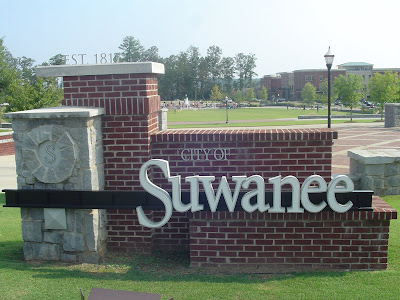 GWINNETT COUNTY - Suwanee and
