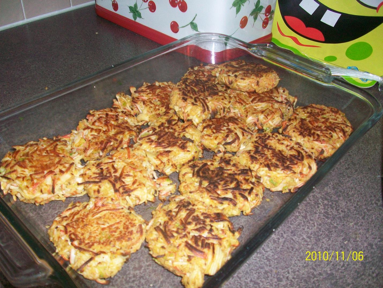 Baked Crab Cakes Recepi