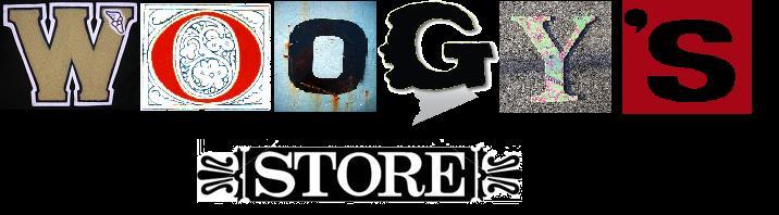 Woogy Store