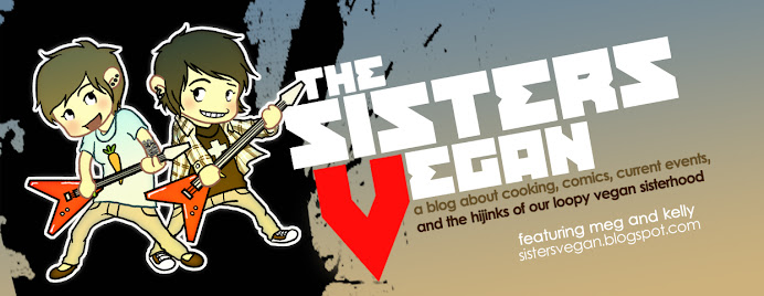 The Sisters Vegan