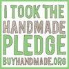 Handmade Pledge