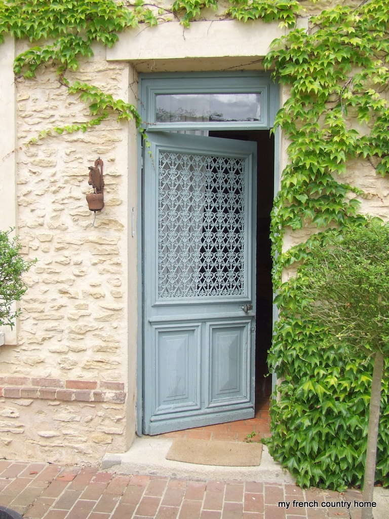 My french country home maison for sale for French country doors