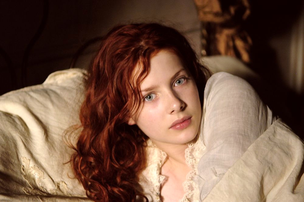 Rachel Hurd-Wood - Wallpaper Image