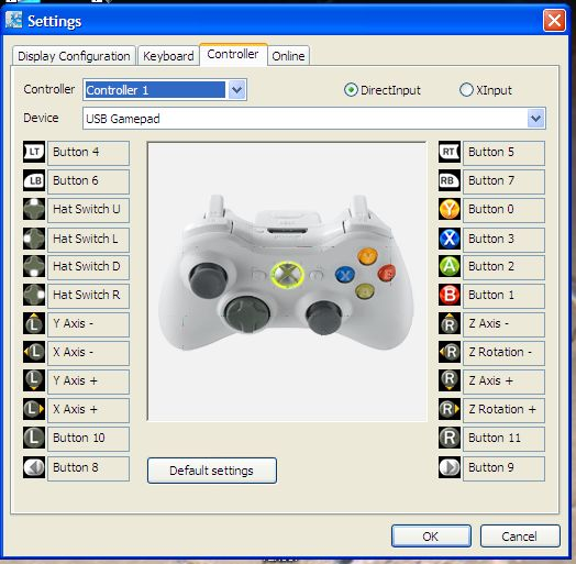 download software tester stik ps2