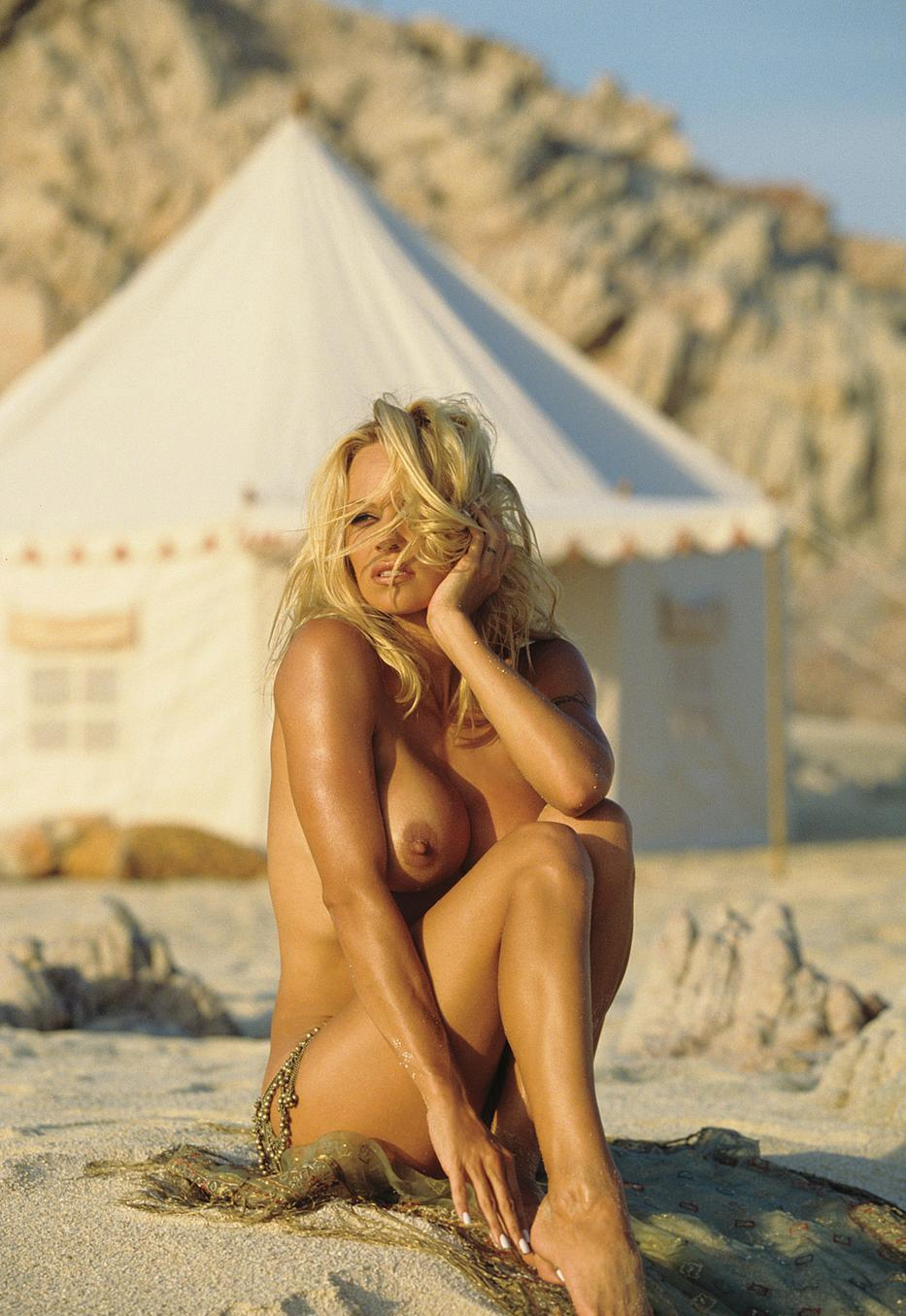 Free naked pam anderson