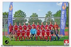 1. Herren Fussball - Landesliga