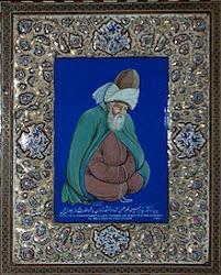 Dżalaladdin Rumi