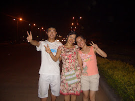 Chinese ho in thla kan la ..V. :) at Qiyang