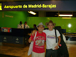 Con mi gran amigo Radioloco