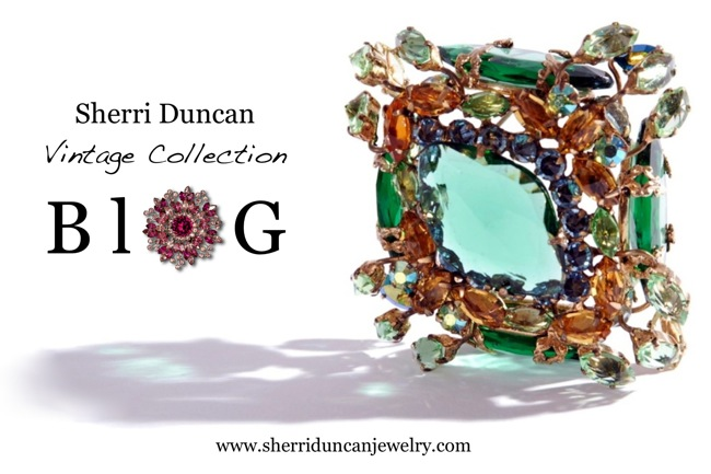 Sherri Duncan Vintage Collection