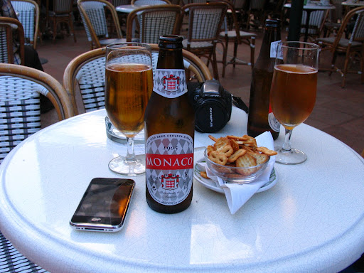 La Celebre Biere de Monaco
