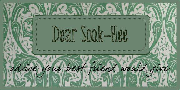 Dear Sook-Hee