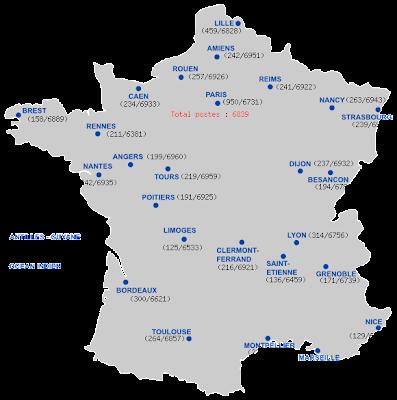 chroniques d un externe rangs limites de l ecn 2010