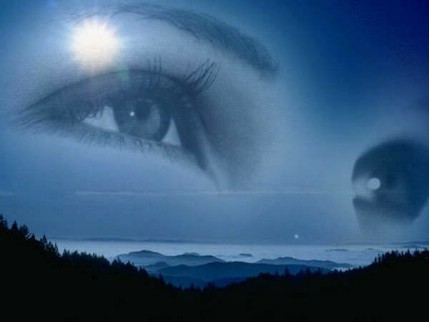 عيناك ارض لا تخون