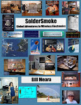SolderSmoke -- The Book