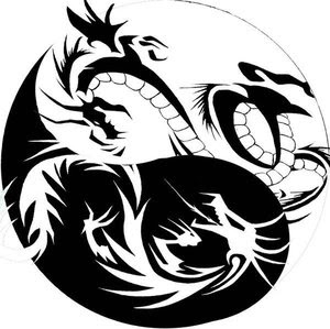CONVENTION RÊVE DE DRAGON (RDD) 2012 Dragon_yin_yang_tribal_tattoo_by_xisangelraine