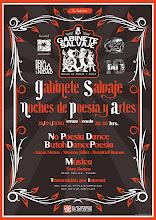 Gabinete Salvage, primicias del Festival Chilango Andaluz Veinte 10