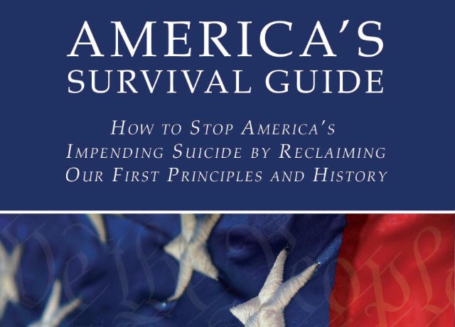 Americas Survival Guide