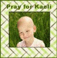Pray for Kaeli